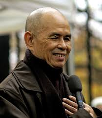 Thith Nhat Hanh
