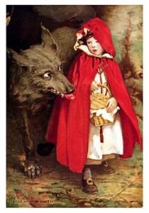chia ha paura del lupo - Seminario yoga per la donna